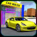 Modern Car Wash Service: Driving School 2020 icon