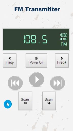 Car FM Transmitter 100% 1.0 screenshots 4
