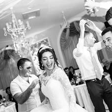 Wedding photographer Viktoriya Titova (wondermaker). Photo of 22.10.2016