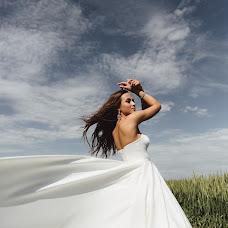 Wedding photographer Alena Muratova (inthread). Photo of 16.07.2017