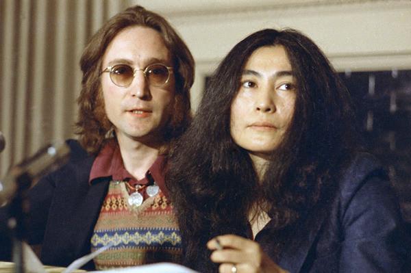 John Lennon - The Beatle - Yabancı Rock Şarkıcıları