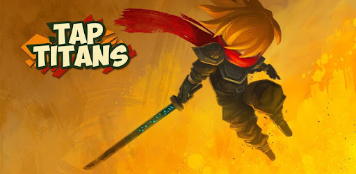 Tap Titans - Apps on Google Play