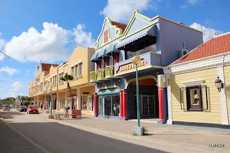 Photo: Centro de Kralendijk, Bonaire