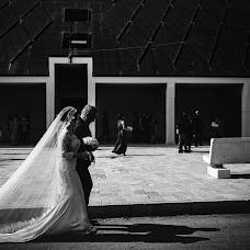 Wedding photographer Alberto Cosenza (AlbertoCosenza). Photo of 11.12.2018