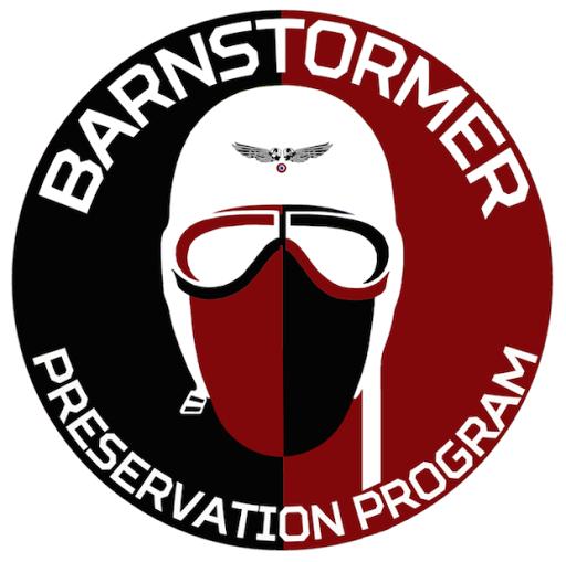 barnstormer preservation program partenaire