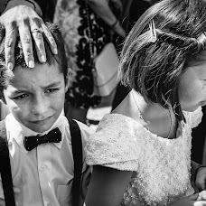 Wedding photographer Georgian Malinetescu (malinetescu). Photo of 13.03.2018