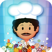 Kitchen Chef : cooking game