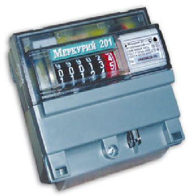 Меркурий 201 ; Меркурий 201.5