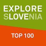 Slovenia's Top 100 1.0