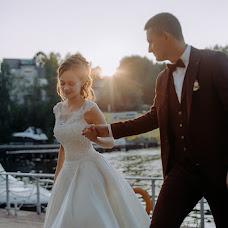Wedding photographer Pavel Malyshev (pashamalysheff). Photo of 07.08.2018