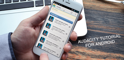 Audacity Guide for Android - Apps on Google Play