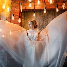 Wedding photographer Nikolay Laptev (ddkoko). Photo of 17.11.2017