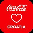 Coca-Cola loves Croatia