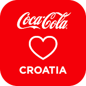 Coca-Cola loves Croatia