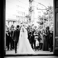 Wedding photographer Salvatore Cosentino (cosentino). Photo of 22.02.2017