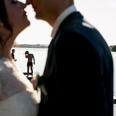 Wedding photographer Yana Krutikova (IanaKrutikova). Photo of 10.01.2019