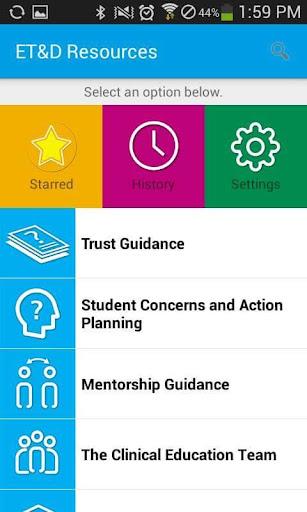 GSTT Student Mentoring