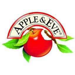 Logo of Apple & Eve Juice Box
