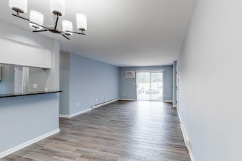 Go to 2 Bedroom, 2 Bathroom - Upgraded Floorplan page.