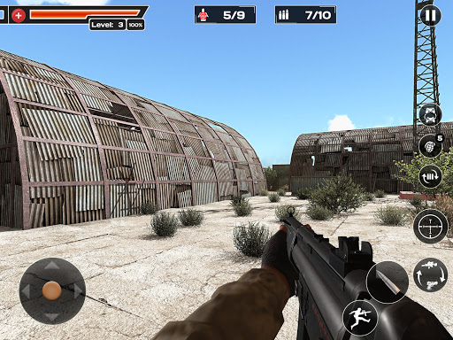 Swat City Counter Killing Strike: Best FPS shooter cheat screenshots 2