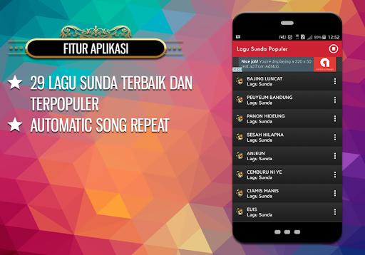 Lagu Sunda Populer for PC