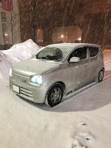 アルト HA36S x    4WDのカスタム事例画像 ryoさんの2018年12月14日22:15の投稿