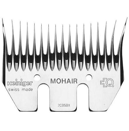 """Underskär """"Mohair"""" för getter till fårsax"""
