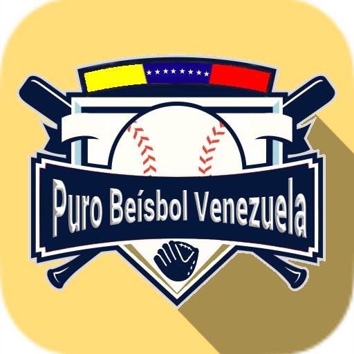 Puro Béisbol Venezuela 2016 運動 App LOGO-APP開箱王
