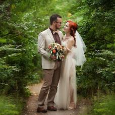 Bryllupsfotograf Lyubov Pyatovskaya (Lubania89). Bilde av 24.08.2016