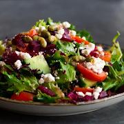 Peppery Pub Salad