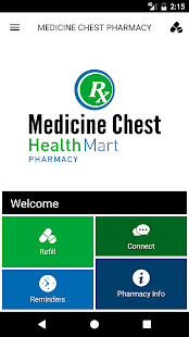 Medicine Chest Pharmacy- screenshot thumbnail