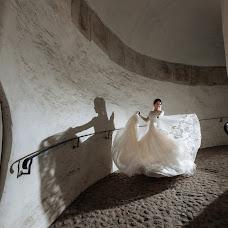 Wedding photographer Yuliya Govorova (fotogovorova). Photo of 10.12.2018
