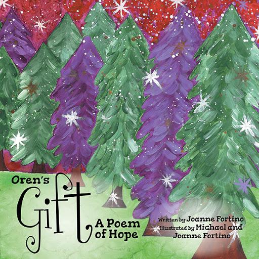 Oren's Gift cover