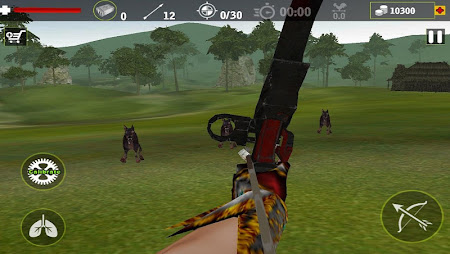 Real Archery King - Bow Arrow 1.5 screenshot 1555780