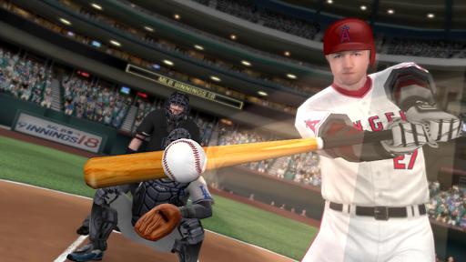 MLB 9 Innings 18  screenshots 24