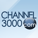 Channel 3000   WISC-TV3 News icon
