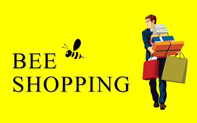 Bee Shopping - Price Comparison