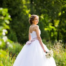 Wedding photographer Olga Ilina (Oande). Photo of 05.11.2014