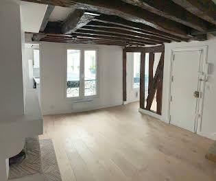 Appartement 2 pièces 54,08 m2