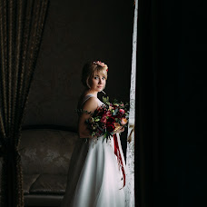 Wedding photographer Anastasiya Strelcova (nastya2307). Photo of 25.04.2016