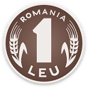 1 Leu | RON Exchange Rates icon