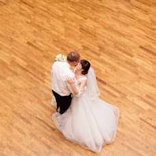 Wedding photographer Ekaterina Kuznecova (Katherinephoto). Photo of 17.11.2017