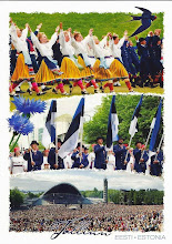 Photo: Available x3 - Song Festival - Intangible Cultural Heritage