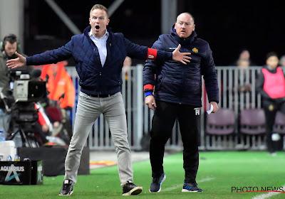 Het Referee Department vond dat KV Mechelen geen recht had op een strafschop tegen KAA Gent