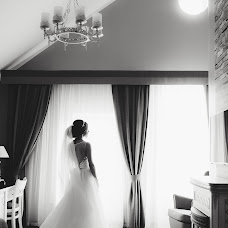 Wedding photographer Elena Senchuk (baroona). Photo of 14.06.2017
