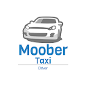 Moober Driver icon