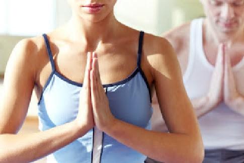 Health Benefits Of Yoga Breathing