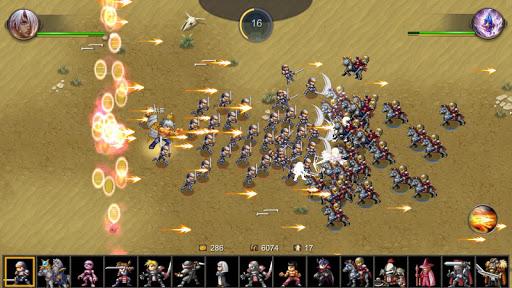 Miragine War 6.9.1 7