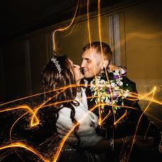 Wedding photographer Tanya Karaisaeva (TaniKaraisaeva). Photo of 02.11.2017
