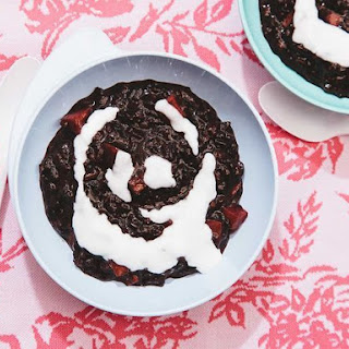 Coconut Cream Rice Pudding Recipes.